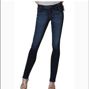 "Fidelity ""Stevie"" mid-rise jeans"